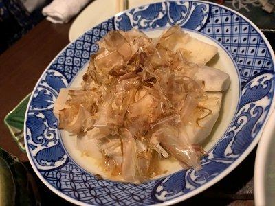 姫路 食楽酒場 大黒や 山芋