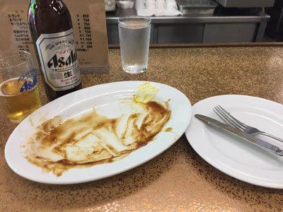神戸 新開地 洋食 金プラ ランチ