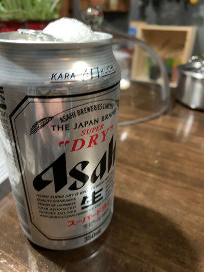 姫路 Raisond'etre 缶ビール