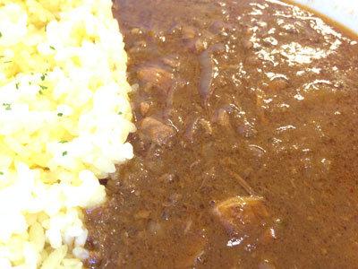 明石 Curry Dining オニオン'S チキンカレー