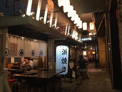 姫路 フェスタバル 2018 姫路酒肴 魚寿司
