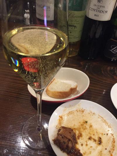 姫路 ワインバル kagen ワイン