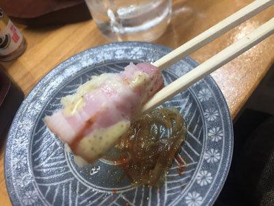 加古川 肉家 まるまさ 大浦ミート ベーコン