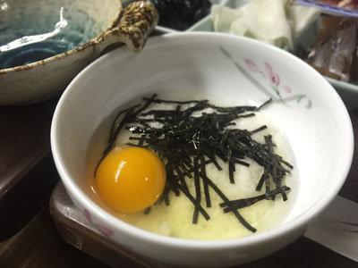 姫路 お食事処 さんじゅう 自然薯