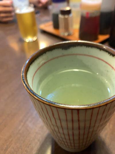 城崎 中華料理 チャイナ 日本酒