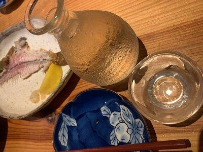 日本酒 津和野盛 純米