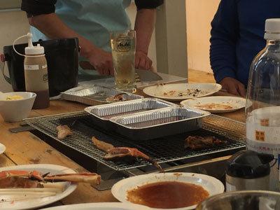 姫路 とれとれ市場 漁師料理