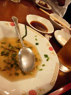 神戸 餃子 瓢たん