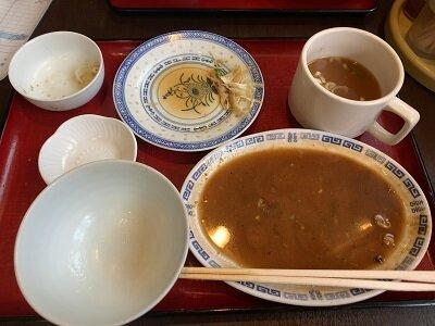 瀬戸内 中華 祇園飯店