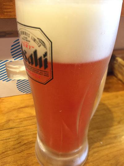 姫路 立呑み処 かめきち トマトビール