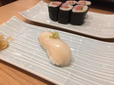 大阪 さかなやのmaru寿司 寿司