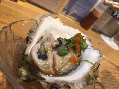 姫路 フェスタバル 2018 マルホウ 岩牡蠣