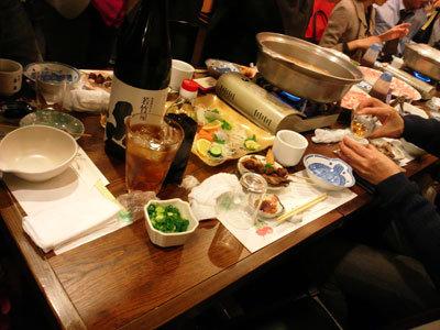 高砂 忠助 鍋