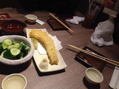 赤穂 居酒屋 豊丸水産 天ぷら