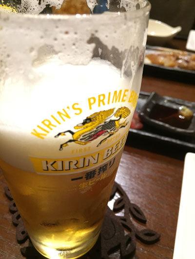 赤穂 牡蠣 かましま ビール
