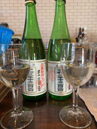 姫路 蕎麦 戀 日本酒