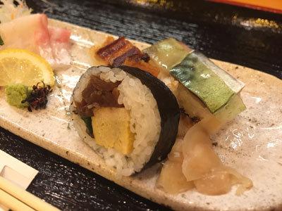 姫路 フェスタバル 2018 富貴すし お寿司