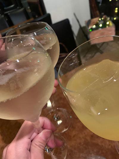 姫路 バル SinBar シンバル 乾杯