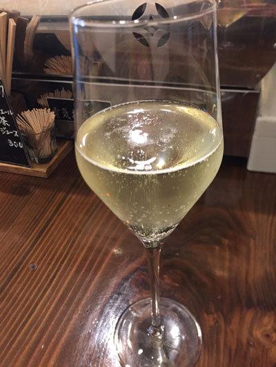 姫路 ワイン バル kagen