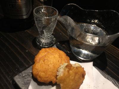 姫路 居酒屋 プロ酒場 日本酒