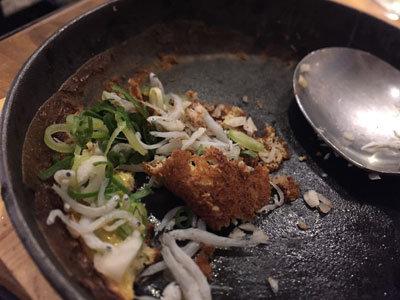 姫路 のれん街 牡蠣センター しらす