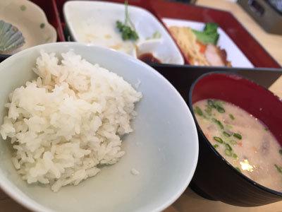 姫路 駅前 お食事処虜 かわばた ご飯
