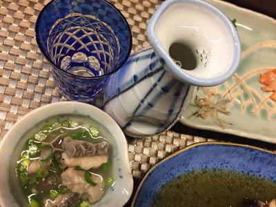 姫路 家島の魚 番屋 日本酒