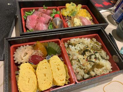 姫路 和食 菊屋 お弁当