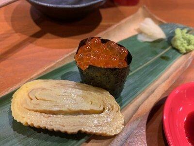 姫路 Bar アバンサール 寿司
