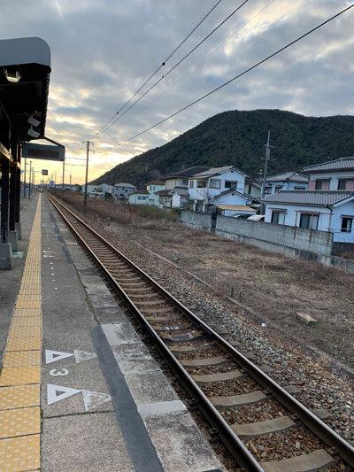 岡山 JR