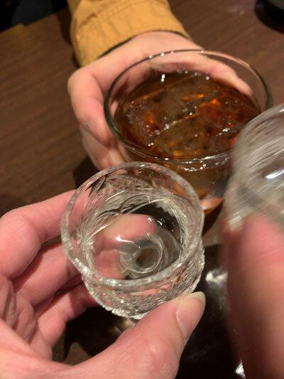 姫路 居酒屋 プロ酒場 乾杯