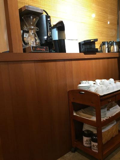 姫路 侘・bistoro mizuya つみれ コーヒー