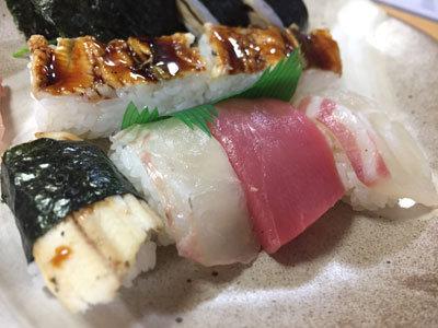 須磨 鮨 にっ多 にぎり
