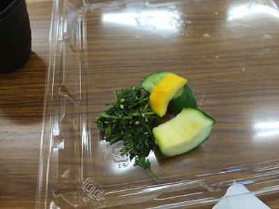 農家HANDS 野菜の漬物