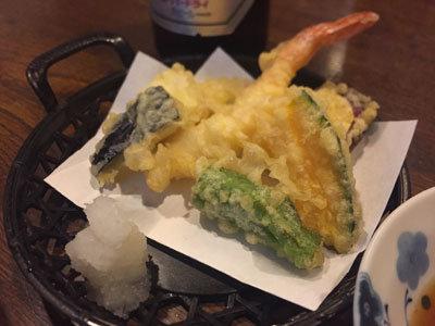 広畑 寿司 太閤寿司 天ぷら