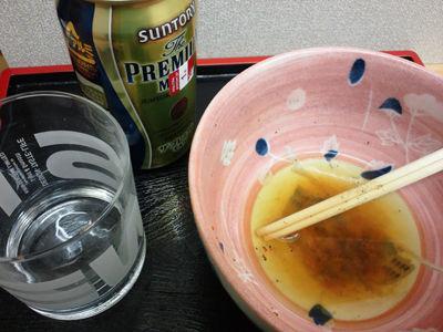 明石 魚の棚 うどん処 梅杏