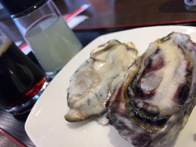 姫路 はりかい 姫路城店 生牡蠣