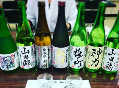 姫路 龍力 本田商店 日本酒