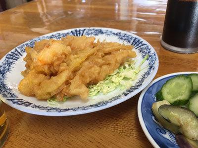 姫路 大衆食堂 かどや 惣菜