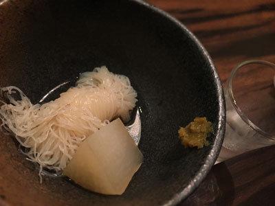 日本酒ゴーアラウンド神戸 七海 おでん