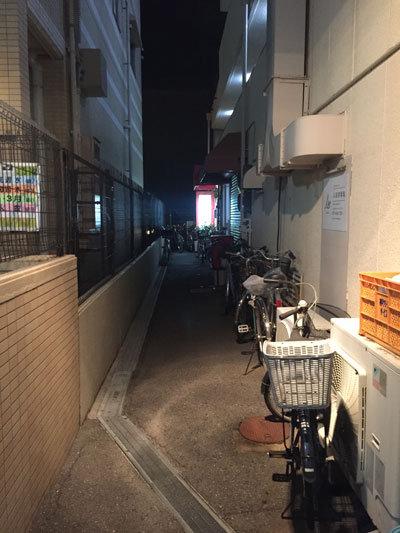 神戸 新長田 焼肉 のぎく