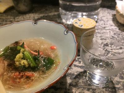 日本酒 ゴーアラウンド神戸 和料理 みのり
