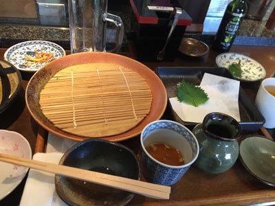姫路 ヤマサ蒲鉾 蕎麦乃麦