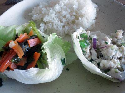 姫路 ラオス料理 ラオスの食堂 炒め物
