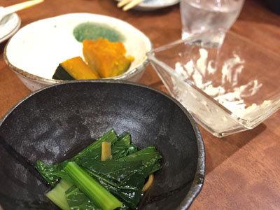 姫路 駅前 おばんざい おのえ お惣菜