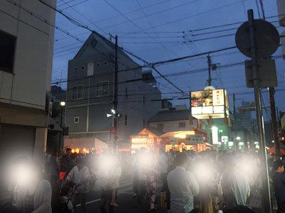姫路 ゆかた祭り 2018