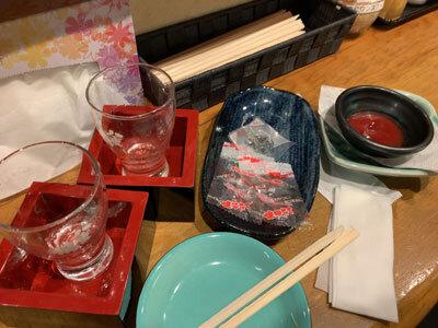 おもったけさん お土産の日本酒
