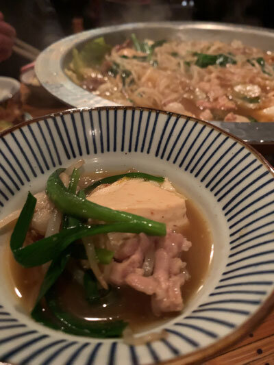 明石 麺や 一福 コース 呑み放題