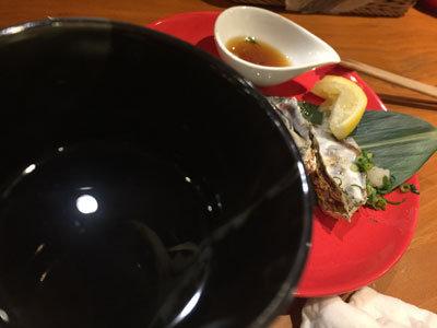 姫路 寿司 Bar アバンサール 日本酒