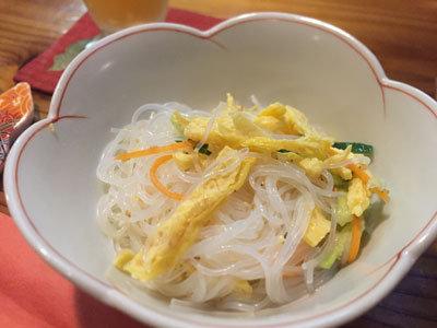 姫路 お惣菜 おでん さわらび 春雨サラダ
